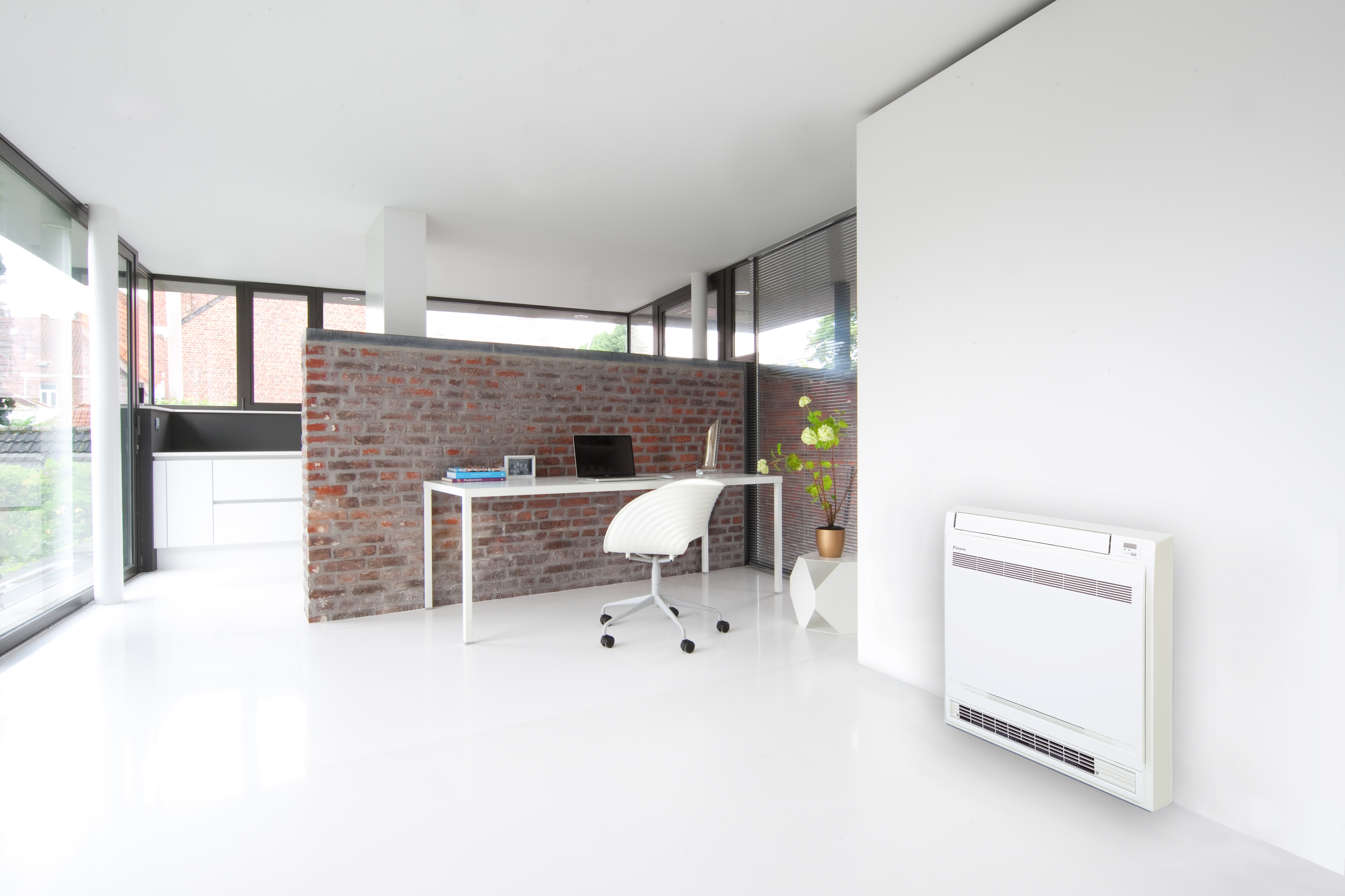 Heat Pumps & Air Conditioning