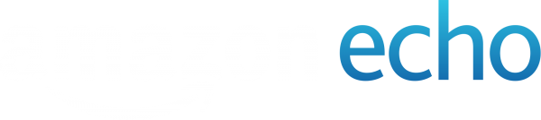Amazon Echo logo AmazonEcho2
